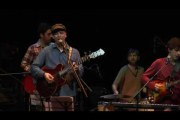 Kurt Rosenwinkel group live at Teatro Rossetti - CAIPI project