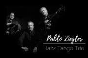 Pablo Ziegler Jazz Tango Trio - Official Trailer Vol.1