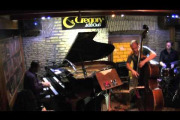 What is this thing called love - Eric Reed @ Gregory's Jazz Club