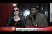 """The Pace Report: """"Remembering Stan and Frank"""" The Diane Schuur Interview"""