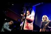 """Jeremy Pelt Quintet """"We'll Be Together Again"""" - Live al Duc des Lombards - Paris"""