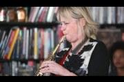 Jane Bunnett and Maqueque: NPR Music Tiny Desk Concert