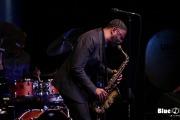 Kenny Garrett Quintet - Chasing The Wind - Live @ Blue Note Milano