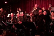 Birdland Big Band Jazz