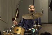 Kahil El' Zabar/David Murray 1st song 6/11/18