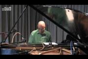 """Billy Childs Plays """"The Red Wheelbarrow"""" Live on The Leonard Lopate Show"""
