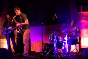 """Donny McCaslin Group  """"Casting for Gravity"""" - Catania Jazz 24 gennaio 2013"""