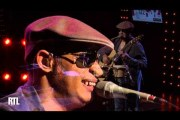 Raul Midon - State of mind en live at the RTL JAZZ FESTIVAL