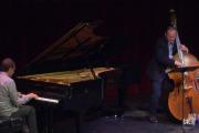 Portable Universe # 118 - The Alan Pasqua Trio live at the Moss Theater 09/11/16