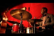 """Kendrick Scott Oracle """"Cycling Through Reality"""" Live at Jazz Standard NYC"""