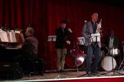 Craig Handy Quartet at Sheffield Jazz, Autumn 2017