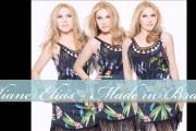 Eliane Elias - Made in Brazil (Album Preview)