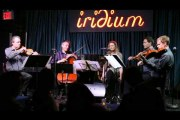 """Turtle Island Quartet performs """"You've Changed"""" with Tierney Sutton"""