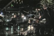 """Gilbert Castellanos Quartet """"Never Let Me Go""""  Bolero"""