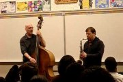 Clinic -w- Chris Potter and Scott Colley