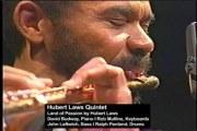 Hubert Laws Quintet - Land of Passion
